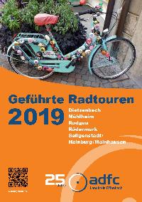 Tourenprogramm 2019 (Ostkreis) Titelbild